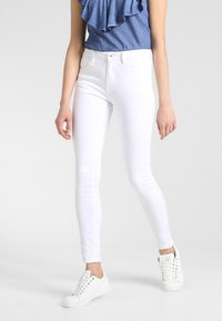 Pepe Jeans - Jeans Skinny Fit - white - 0