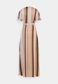 Liu Jo Jeans - ABITO MANHATTAN - Maxi dress - lilac - 1