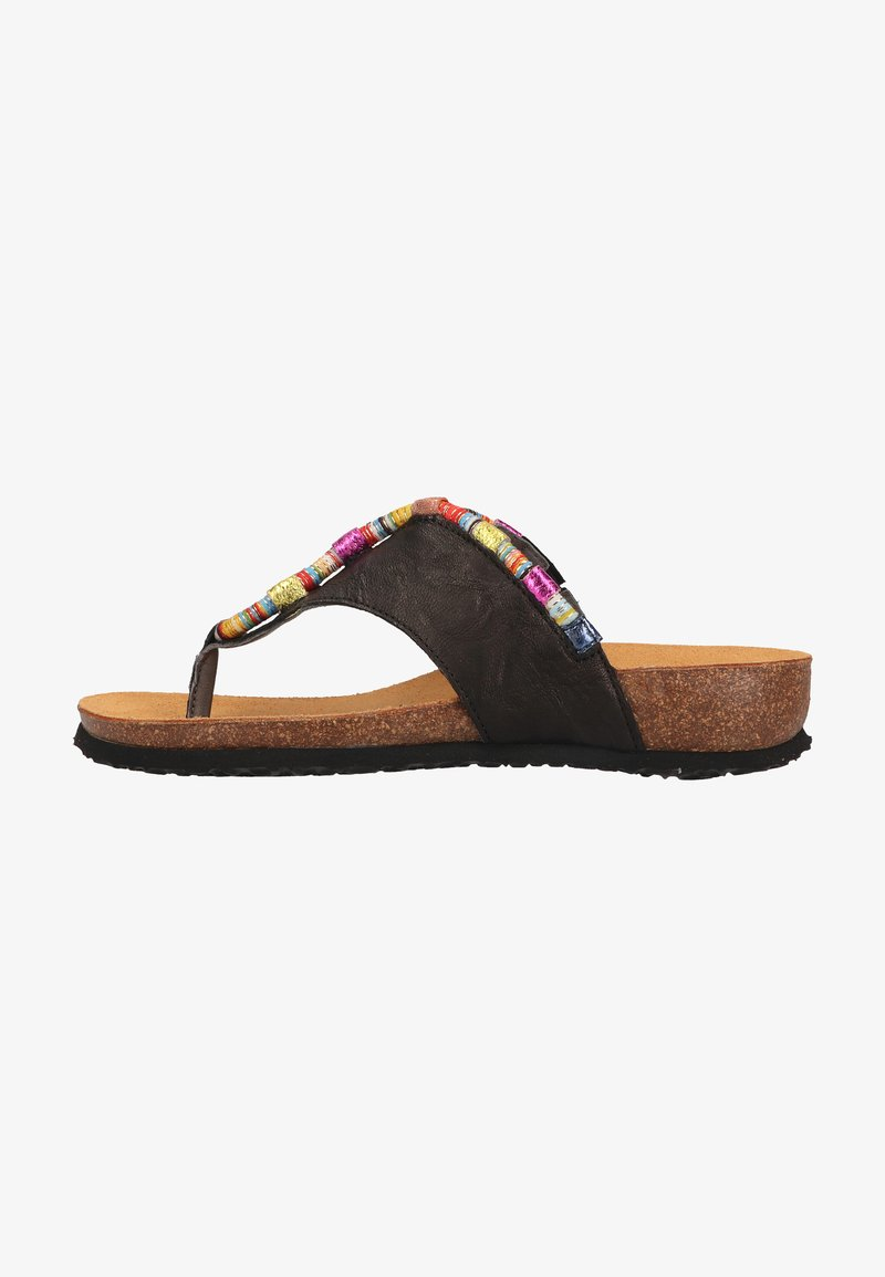 Think! - T-bar sandals - sz/kombi