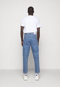 CLOSED - XLENT - Slim fit jeans - salt pepper - 2