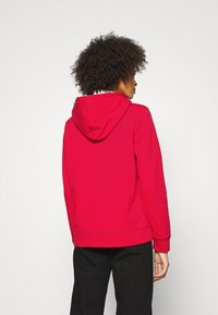 Tommy Hilfiger - TIARA HOODIE  - Sweat à capuche - primary red - 2