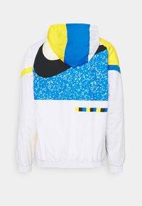 Nike Performance - INTER MAILAND - Club wear - white/tour yellow/black/blue spark - 1