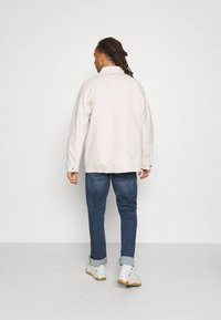 The North Face - MENS VAN LIFE UTILITY JACKET - Outdoor jacket - raw undyed - 2