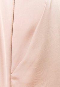 Etam - CATWALK  PANTALON - Pyjama bottoms - rose poudre - 2