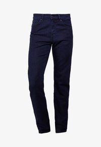 BOSS - MAINE - Straight leg jeans - navy - 4