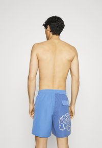 Lacoste - Swimming shorts - king/turquin blue ledge - 1