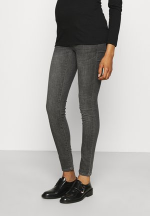 Jeans Skinny Fit - everyday grey