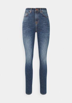 HIGHTOP TILDE - Jeans Skinny Fit - blue autumn