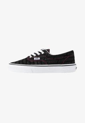 ERA - Sneakers - black/true white