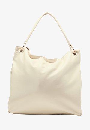 Tote bag - cream