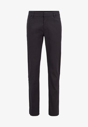 ROGAN - Trousers - black