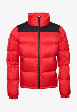 SPORTSTYLE CODE  - Gewatteerde jas - high risk red