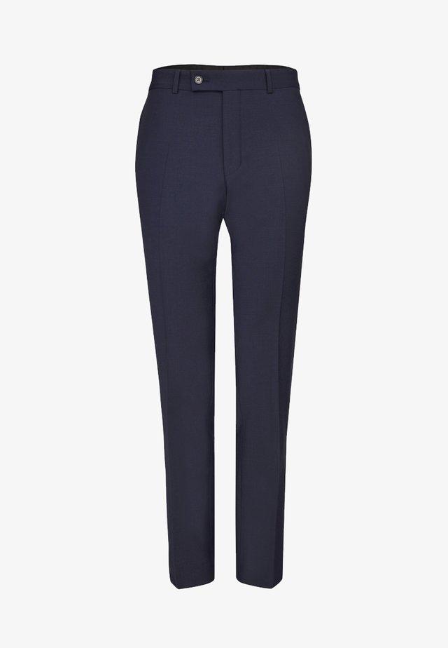 STILVOLLE  - Suit trousers - dark blue