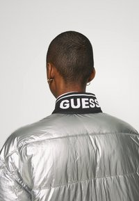 Guess - Winter coat - jet black - 5