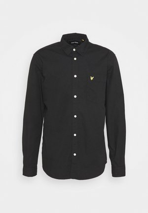 RIPSTOP - Shirt - jet black