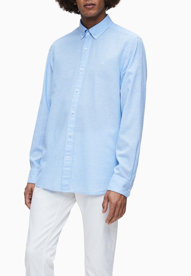 Shirt - vista blue
