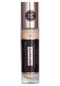 Make up Revolution - INFINITE XL CONCEALER - Concealer - c2 - 1