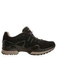 Lowa - GORGON GTX - Hiking shoes - black - 5