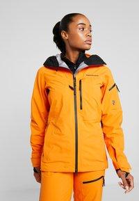 Peak Performance - ALP - Skijakke - orange - 0