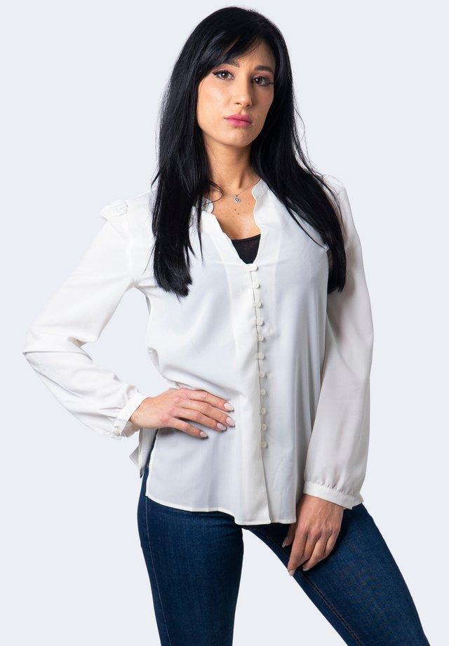 Camicia - cream