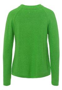 BRAX - STYLE LEA - Jumper - green - 6