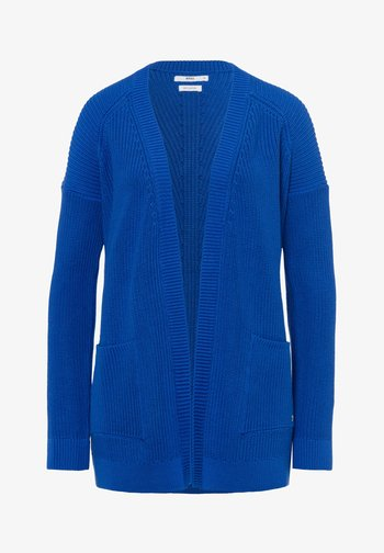 STYLE ANIQUE - Cardigan - blue