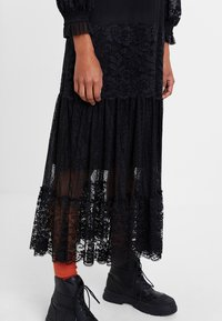 Desigual - PEKIN - Maxi dress - black - 3
