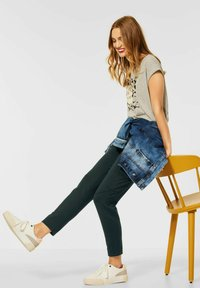 Street One - Cargo trousers - grün - 1