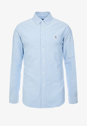 CUSTOM FIT  - Shirt - blue