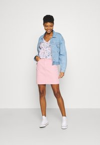 Hollister Co. - Top - pink - 1