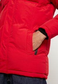 Good For Nothing - DOUBLE LAYERED ARCTIC - Winter coat - red - 6
