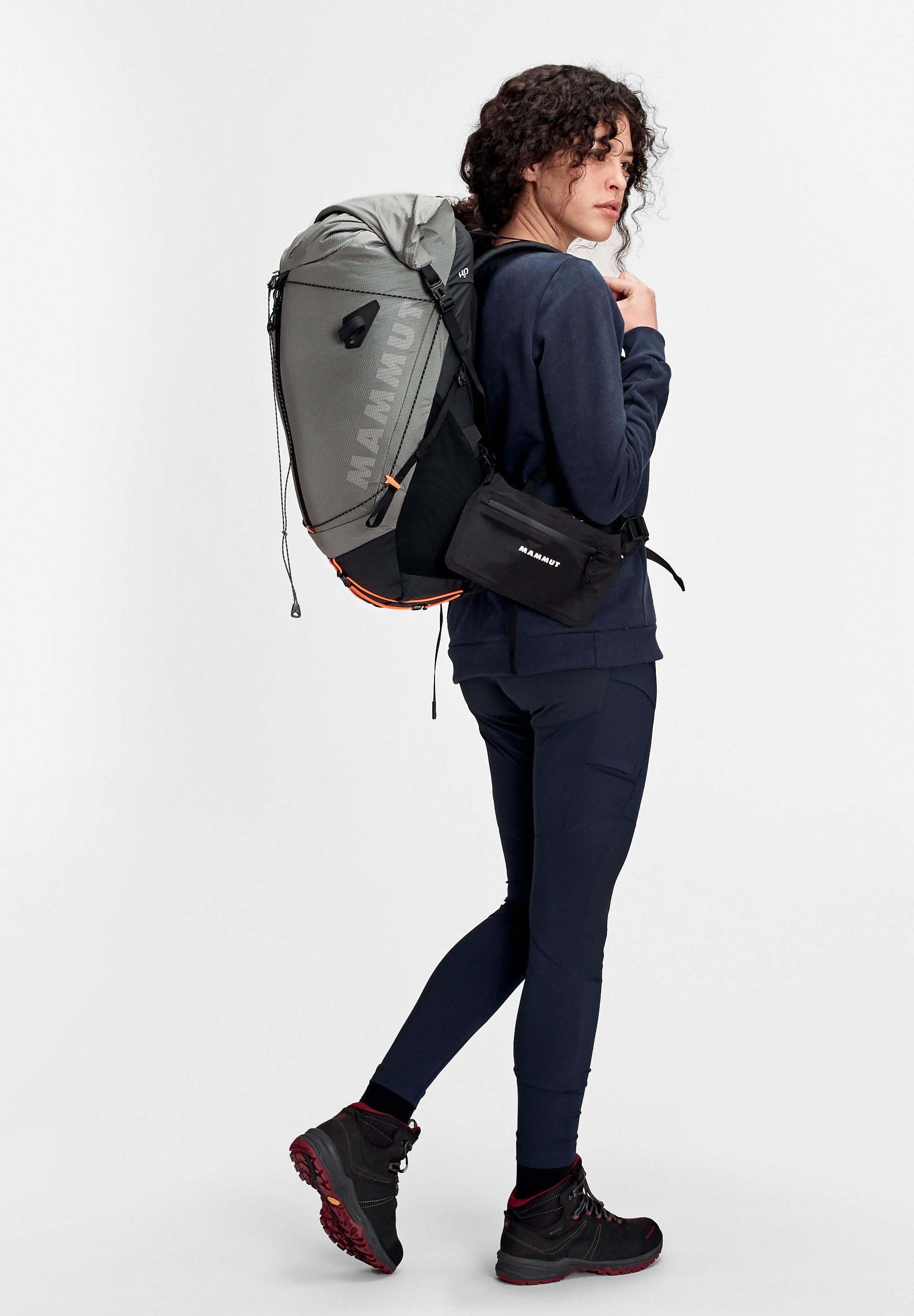 Femme DUCAN SPINE - Sac de trekking