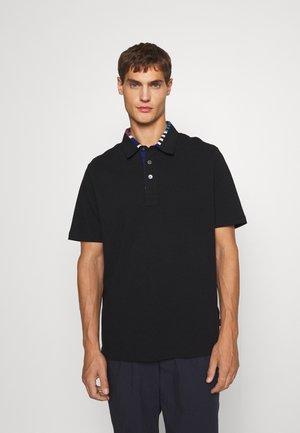 Polo majica - black