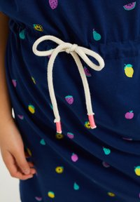 WE Fashion - Day dress - dark blue - 2