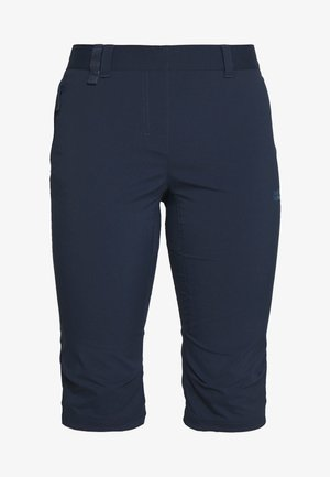 ACTIVATE LIGHT 3/4 PANTS - 3/4 sportbroek - midnight blue