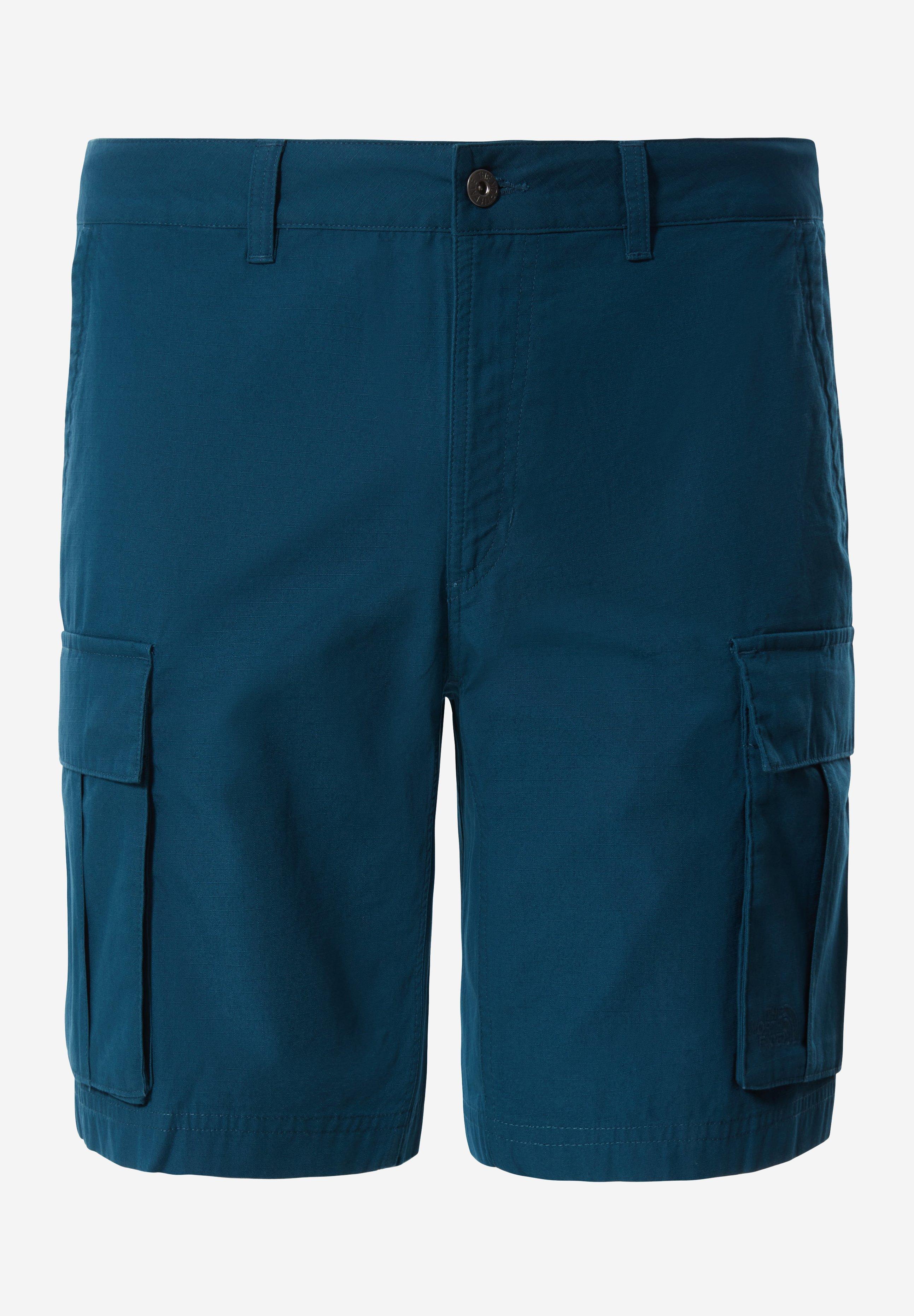 Uomo M ANTICLINE CARGO SHORT - EU - Pantaloncini sportivi