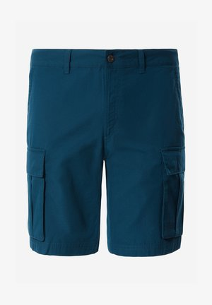 M ANTICLINE CARGO SHORT - EU - Sports shorts - monterey blue