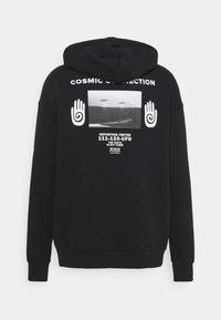YOURTURN - UNISEX - Sweatshirt - black - 8