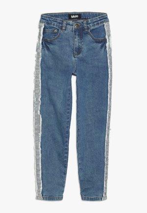 ALLIS - Slim fit jeans - suttle stone blue