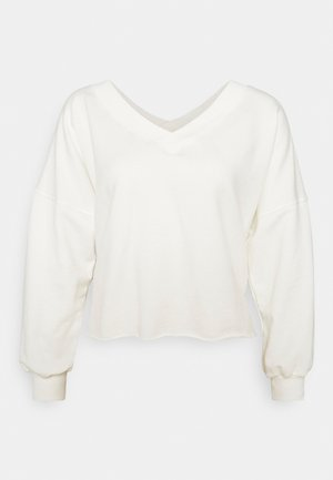 LUXE - Sweater - sail