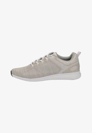 Sneakers - grey/white