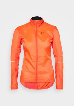 ESSENCE LIGHT - Windbreaker - shock