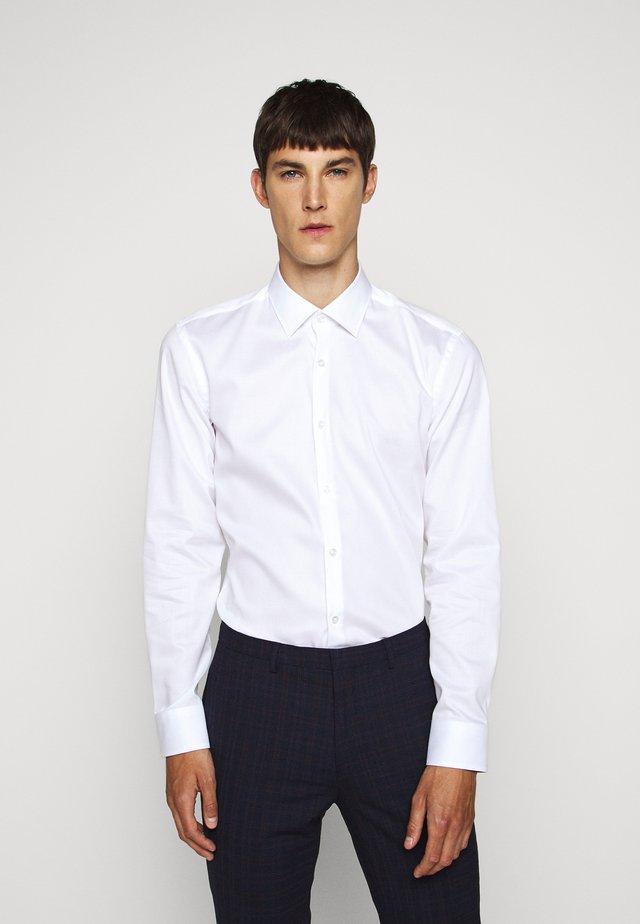KOEY - Businesshemd - open white