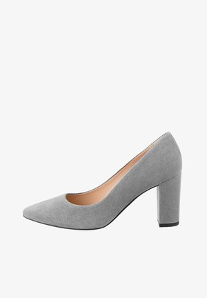 UMBRIATICO  - Classic heels - szary