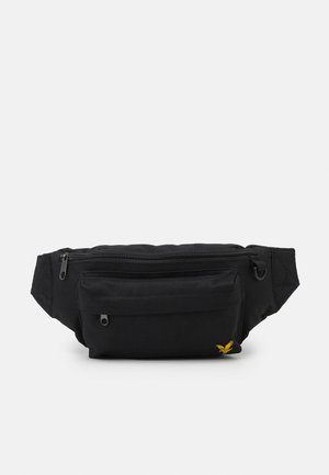 CHEST PACK UNISEX - Bum bag - true black