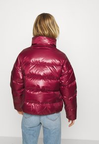 Nike Sportswear - Down jacket - bordeaux - 2