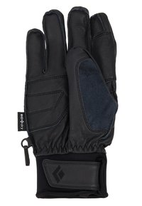 Black Diamond - SPARK GLOVES - Gloves - smoke - 3