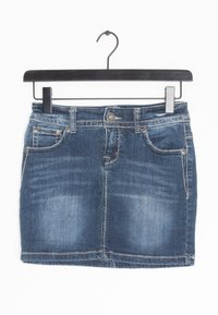 ARIZONA - Spódnica jeansowa - blue - 0