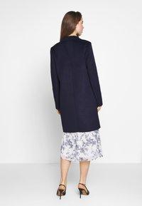 Lauren Ralph Lauren - DOUBLE FACE - Classic coat - navy - 2
