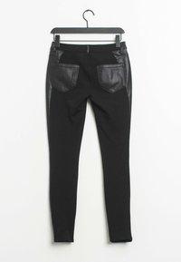 Esprit - Pantalon classique - black - 1